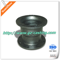 OEM adapter flanged joint ductile iron