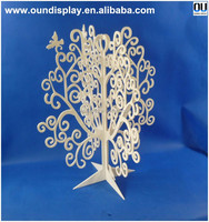 festival party Xmas tree hanging decoration display stand