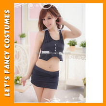 PGWC1480 hot sexy lingerie japan sexy school girl cosplay costumes
