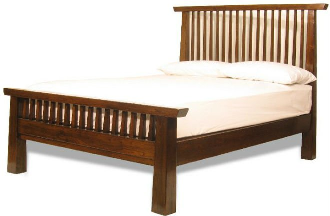 Wooden Beds, Rosewood Bed , Only Wooden Bed
