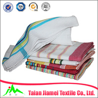 100% cotton cheap tea towel wholesale