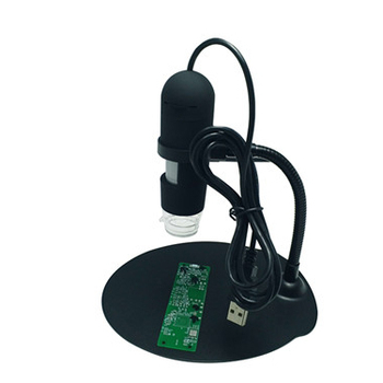 HD PCB Magnifier, Circuit Board Magnifier USB Microscope