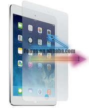 ultra thin tempered glass screen protector tablet accessories for IPad mini