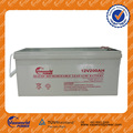 High quality battery 12v 200ah deep cycle battery solar battery 12v