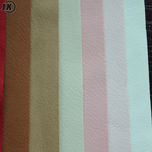 PU Shoe Lining Leather PU Material Feel Soft High Quality Color For All Kinds Of Shoes For Shoes Lining