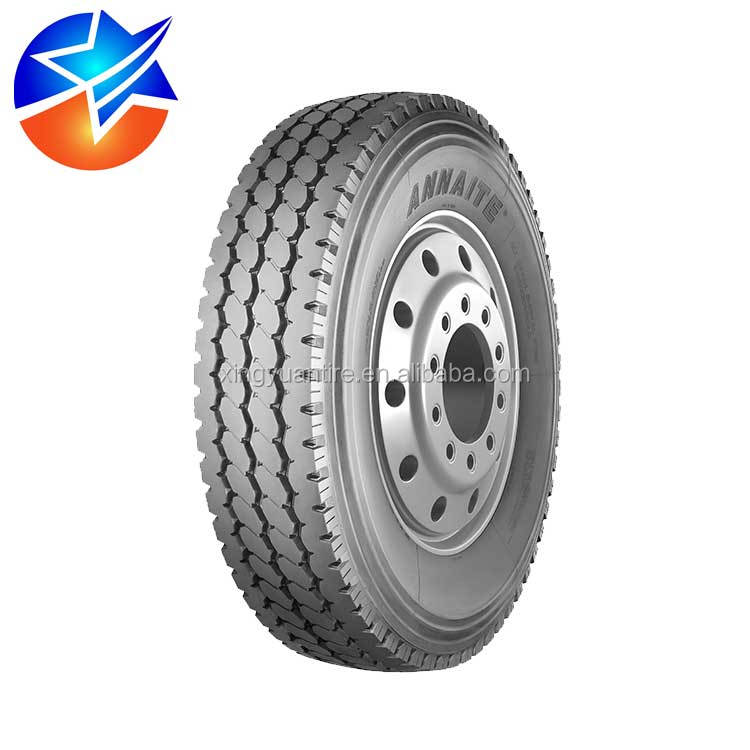 Hilo&Annaite Radial Best Price truck tire 11.00R20 Truck Tyre