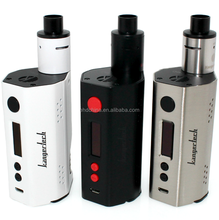 100% Original Kanger Dripbox 160W Starter Kit Dripbox Wholesale/Kangertech Dripbox 60W Kit in stock