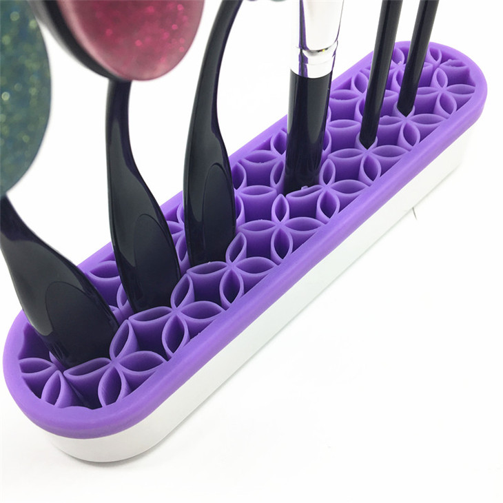 cute brush holders