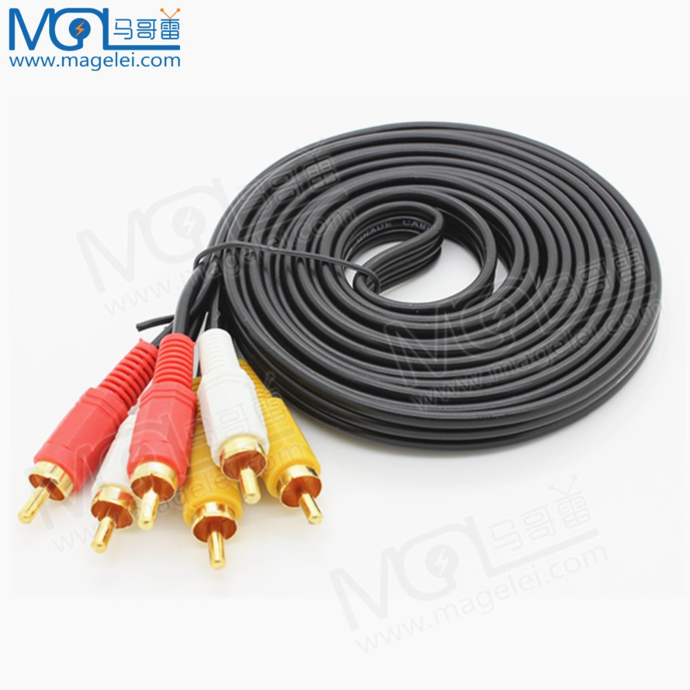 Rca Cable Audio Video, Rca Cable Audio Video Suppliers and ...