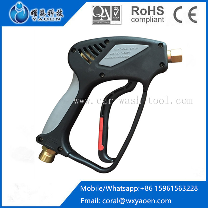 Steam car wash machine/Car Wash Spraying Gun