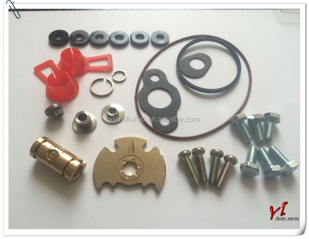 turbocharger repair kit rebuild kit service kit gt17 gt1749v buy gt17 repair kit turbo. Black Bedroom Furniture Sets. Home Design Ideas