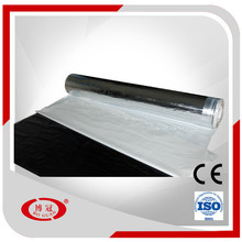 1.5mm self-adhesive bitumen waterproof membrane