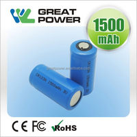 Modern best sell 3100 mah lithium ion battery