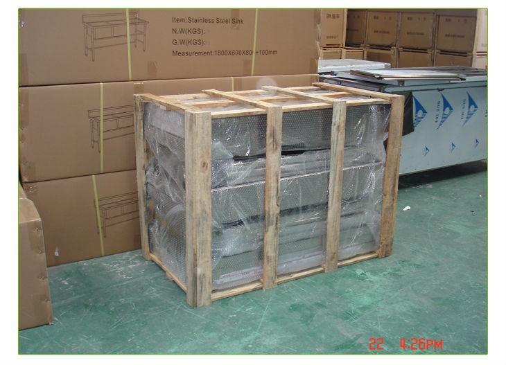 k che aus edelstahl edelstahl im freien sp le tisch k chensp le produkt id 60262809026 german. Black Bedroom Furniture Sets. Home Design Ideas