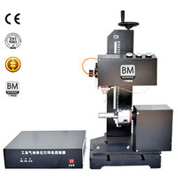 Industrial Metallurgy Pneumatic Marking Machine For