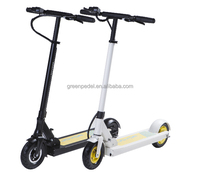 10inch cheap aluminum electric kick scooter; yongkang electric mobility scooter for adults