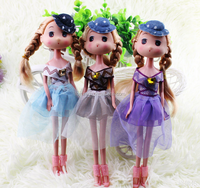 2015 new deisng 25 cm long leg craft dolls wholesale,wedding decoration dolls