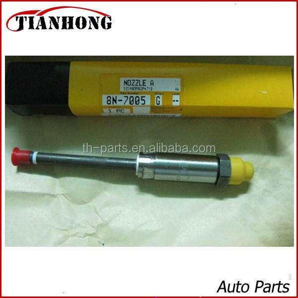 Auto Engine Fuel injector 4W7018