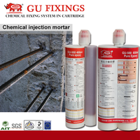 Taiwan chemical industry formula of steel mixing of epoxy grout
