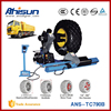 "full automatic tyre changer machine for slag cars ,tool trucks ,TC790B,tire changer 2300mm ,14""-56"""