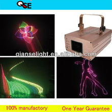 500MW colorfl /purple laser light mini laser light Price