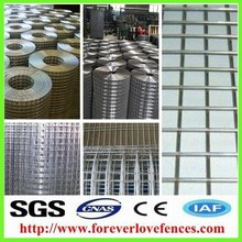 3/8 inch galvanized welded wire mesh welded wire mesh