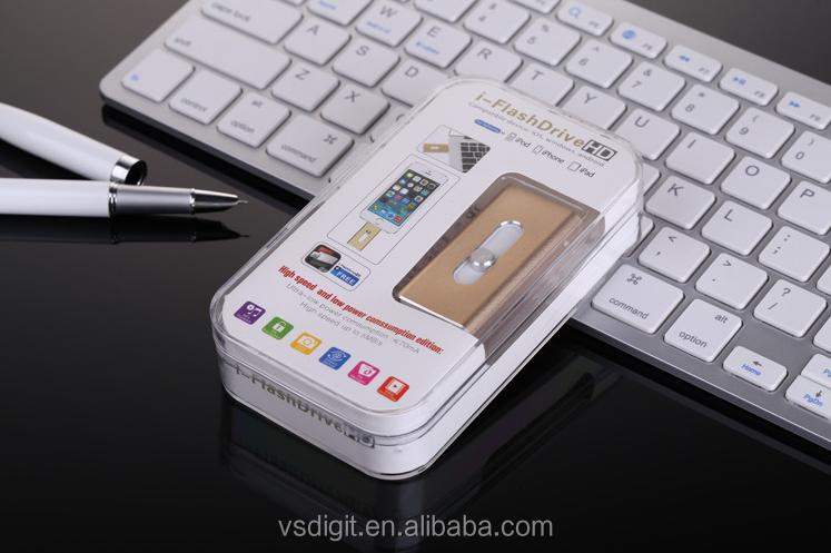 New 8/16/32/64GB USB2.0 Flash Drive U Disk Memory Storage