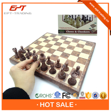 Hot selling funny chess game for two players