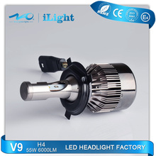 Factory Supplier h7 car auto led headlight buble With Good Service