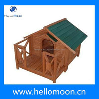 New Design High Quality Wooden Dog Home