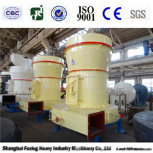 High frequency silica sand grinding mill for sale