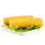 Waxy Maize Cob Fresh Vacuum Packed Cook and Eat Non-GMO Original Chinese Flavor