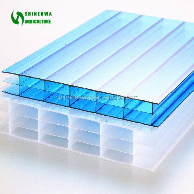 High Quality Hot Selling Price Polycarbonate Panel