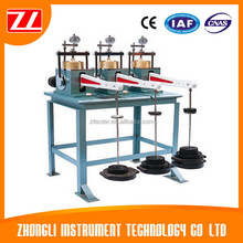 Soil Lab Test Instrument Soil Direct Shear Test Instrument