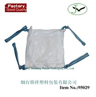 hotsale waterproof polypropylene jumbo bag sling bag for cement