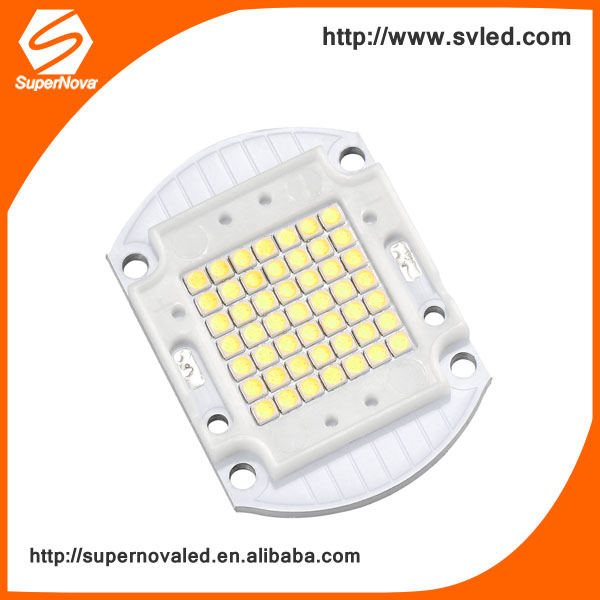 high power 10w 20w 30w 40w 50w led light module