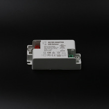 Input Voltage 100-240v and Single Output 24V 0.5A Constant Voltage LED Driver