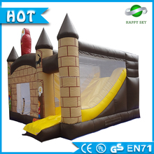 Hot sale castles!! Cheap inflatable water bounce house, baby inflatable jumping castle, wholesaler kids amusement park for sale