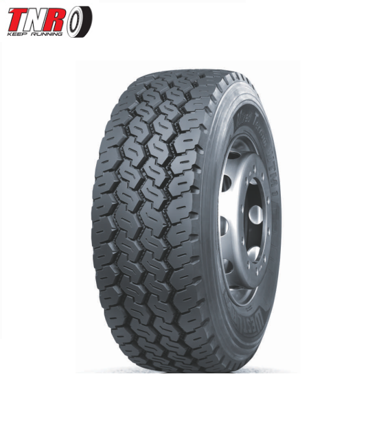 GOODRIDE/WESTLAKE Truck Tire AT557 385/65R22.5
