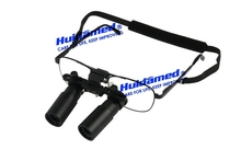 surgical keplerian loupes/magnifier/medical binocular