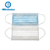 Disposable Hospital Custom 3 Ply Surgical Face Masks