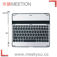 9.7inch Bluetooth keyboard for ipad air