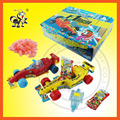 F1 Big Toys Racing Car With Strawberry Flavour Popping Candy