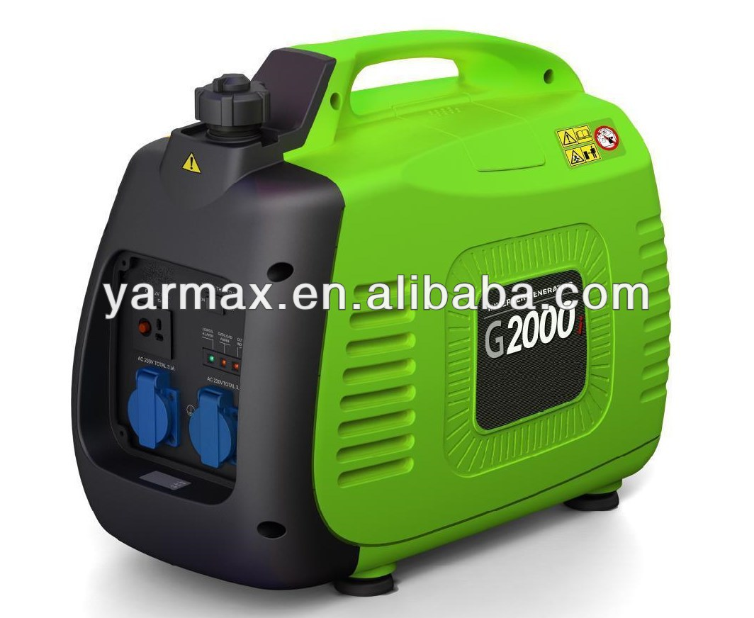 2KW honda generator prices from chinese supplier