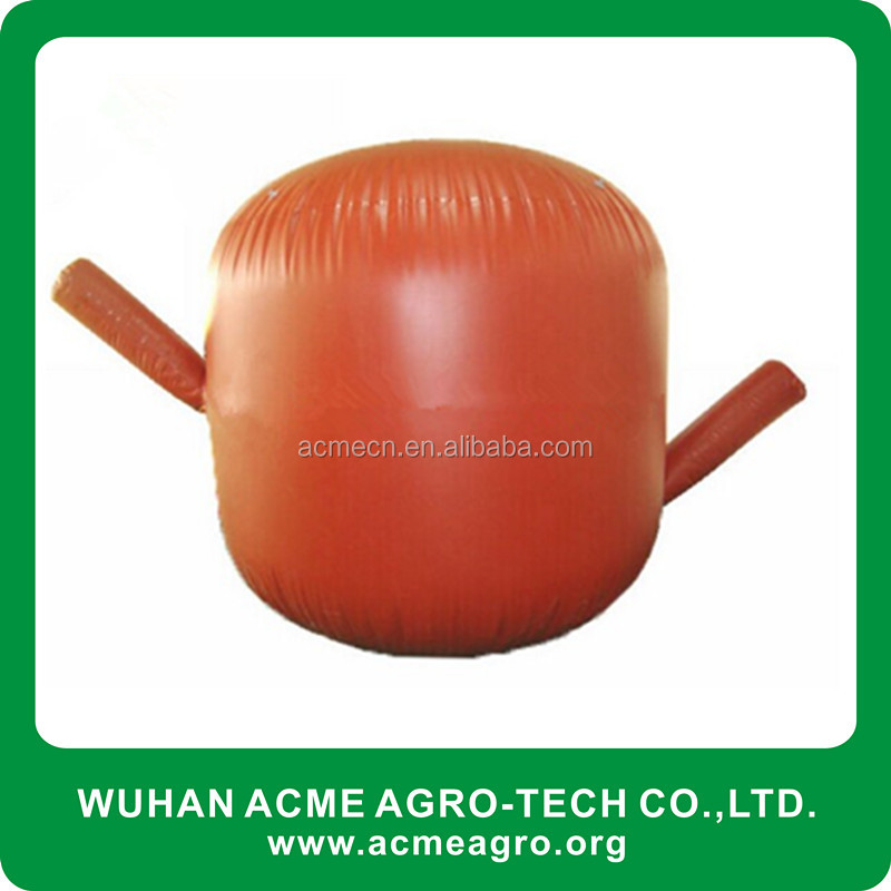 ACME small mini family portable soft pvc biogas power plant biogas digester