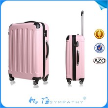 royal trolley luggage customizedfolding trolley luggage light trolley luggage with tsa lock