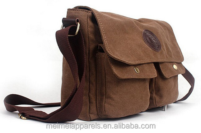 mens messenger bags canvas messenger bags wholesale handbags & messenger bags