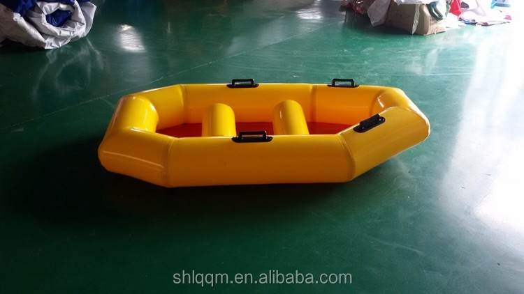 indoor pool water toy inflatable boat for sale