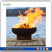 Best-selling Decorative Attractive Terracotta Fire Pits