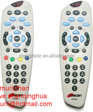 High Quality Tuscan Tata Sky DTH Set Top Box - Set Of 2pcs Remote Controller(Grey) to India market Cheapest price